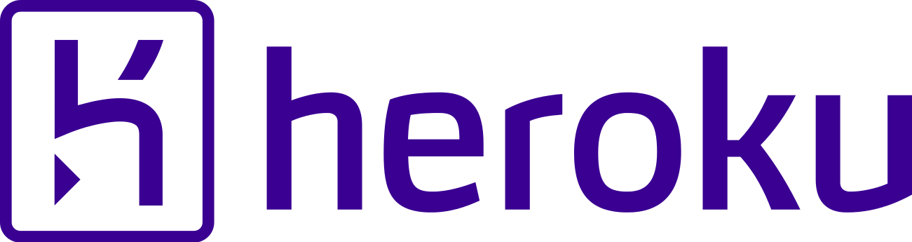 Logo for heroku