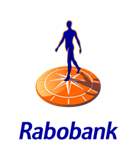 Logo for Rabobank